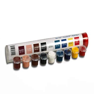 Silcpig pigments